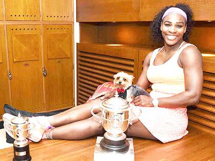 US Open 2015, còn 2 ngày: Từ 'Serena Slam' đến 'Calendar Slam'