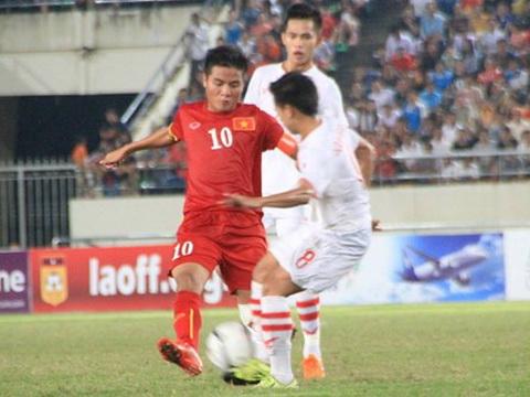 Đức Chinh lập hat -trick, U19 Việt Nam hẹn U19 Thái Lan tại chung kết