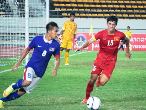 19h00 TRỰC TIẾP, U19 Việt Nam - U19 Thái Lan: Nấc thang lên thiên đường