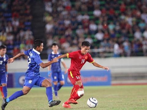 U19 Việt Nam 0-6 U19 Thái Lan: U19 Việt Nam ngậm ngùi nhận ngôi á quân