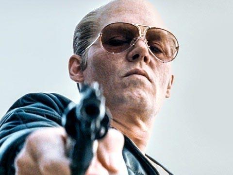 """Johnny Depp, Ấn tượng với vai diễn """"máu lạnh nhất từ trước đến nay"""" trong Black Mass."""