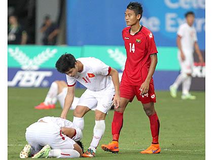 U23 Việt Nam và 'giấc mơ' tại VCK U23 châu Á