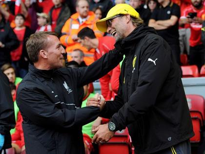 Làng túc cầu phản ứng gì khi Jurgen Klopp chuẩn bị đến Liverpool?