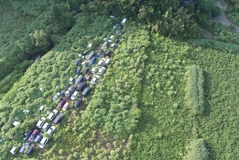 Những thị trấn ma sau thảm họa Fukushima ảnh 4
