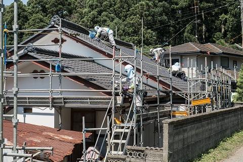 Những thị trấn ma sau thảm họa Fukushima ảnh 8