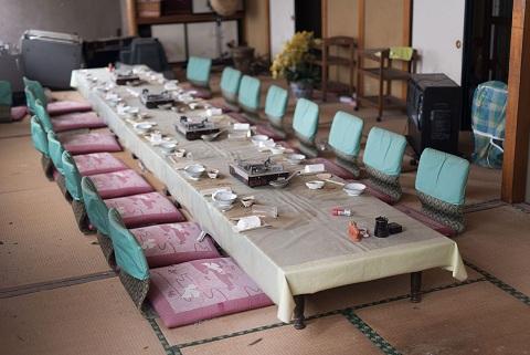 Những thị trấn ma sau thảm họa Fukushima ảnh 14