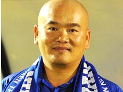 Chủ tịch Hội CĐV Than Quảng Ninh Trần Lê Trung: 'Chúng tôi xứng đáng là Hội CĐV tốt nhất V-League'