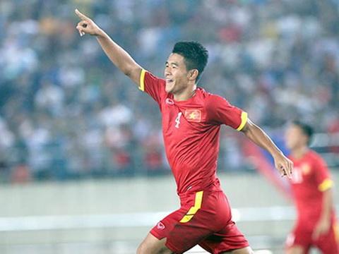 Đức Chinh của Việt Nam lọt vào Top 5 cầu thủ hay nhất khu vực ở vòng loại U19 châu Á
