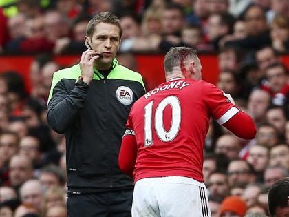 Louis van Gaal: 'Tôi phát ngán trước những câu hỏi về Rooney'