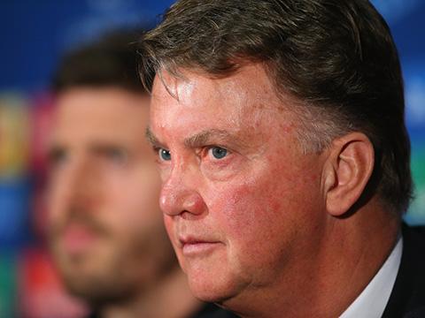 Van Gaal: 'Tất cả đều muốn giết Man United, CLB lớn nhất quả đất'