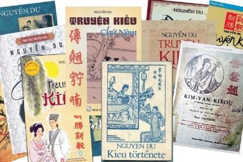 Kỷ niệm 250 năm Ngày sinh Đại thi hào Nguyễn Du: Bản dịch tiếng Nga tác phẩm 'Truyện Kiều' sắp ra mắt bạn đọc