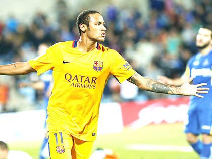 Neymar: Trưởng thành từ một 'ngôi sao ngắn hạn'