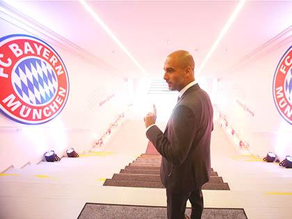 Guardiola ở lại để Bayern hoàn mỹ