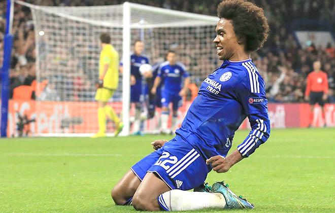 Chelsea đã thắng, nhưng chưa đủ