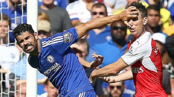 CẬP NHẬT tin tối 13/11: De Gea thất vọng vì Man United bán Chicharito. Koscielny suýt đánh Diego Costa