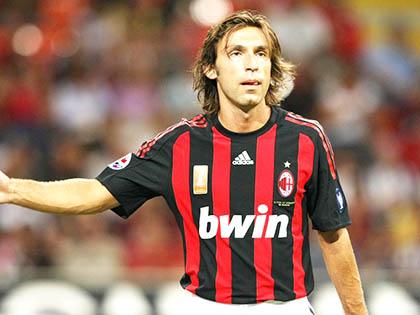 AC Milan: Lời nguyền Pirlo