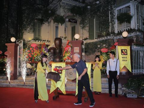 Hà Nội có thêm một 'ngôi nhà văn hóa'