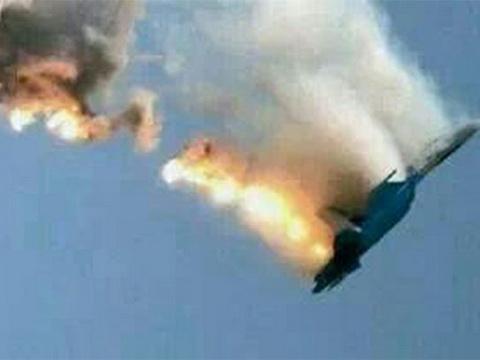 CẬP NHẬT vụ Thổ Nhĩ Kỳ bắn hạ Su-24 Nga: Tin mới nhất, cả 2 phi công Nga còn sống sót và đang được đàm phán trao trả