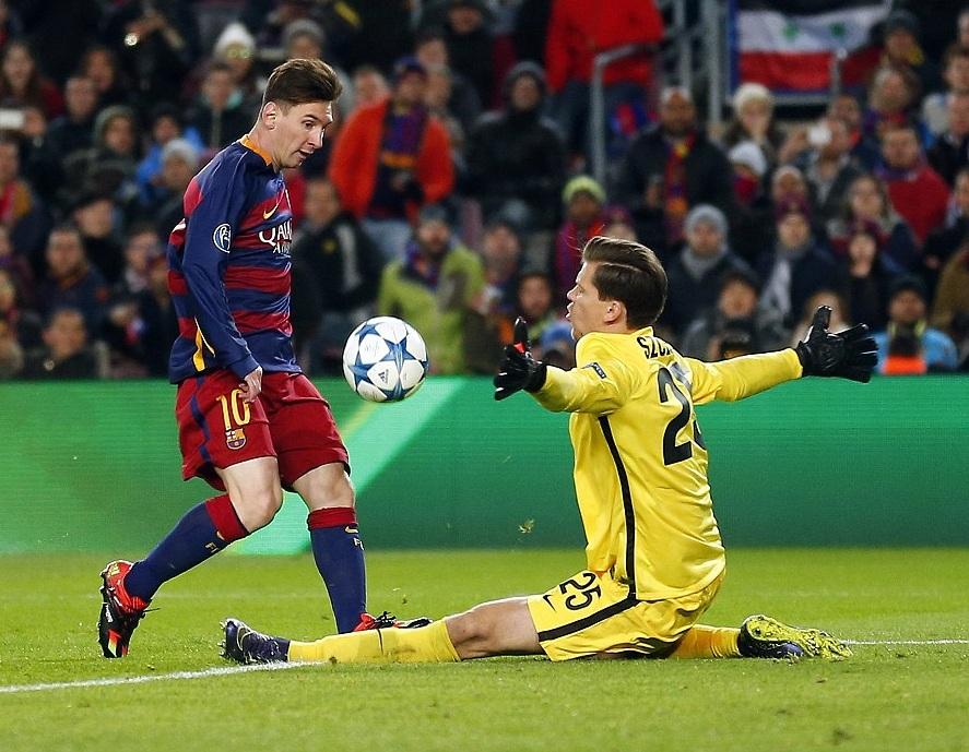 Khi Barca và Bayern là hợp tác xã sản xuất niềm vui