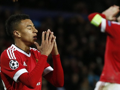 Man United 0-0 PSV: Chỉ có 1 điểm, Man United đối mặt với nguy cơ bị loại