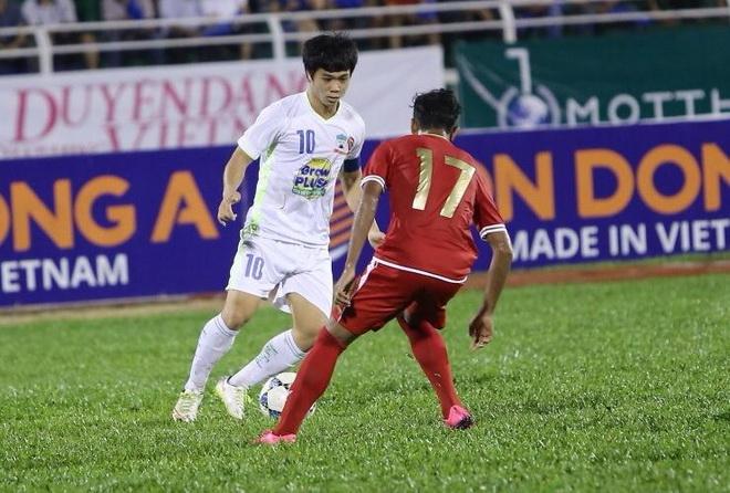TRỰC TIẾP, U21 Việt Nam 0-0 U21 HAGL: Dẹp tình thân vì chiến thắng