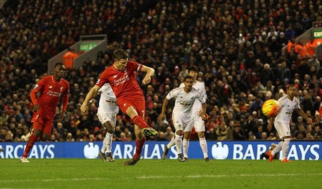 Bay cao với Klopp, Liverpool giờ là ứng viên vô địch Premier League