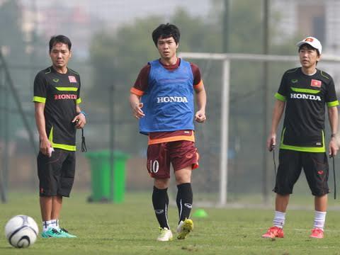 HLV Miura chưa gia hạn hợp đồng, Huy Toàn rời U23 Việt Nam
