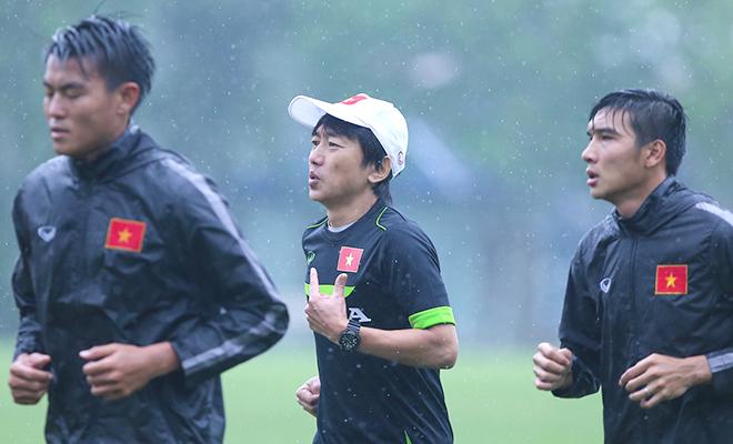 Ai cho ông Miura sự tôn trọng?