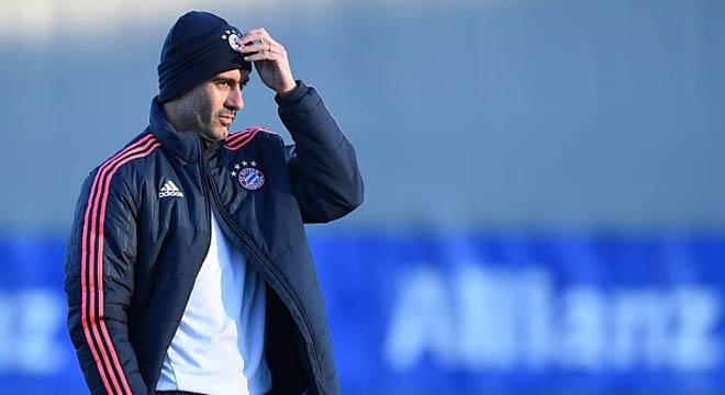 Pep Guardiola bật cười, mỉa mai tin đồn sẽ tới Real Madrid làm việc