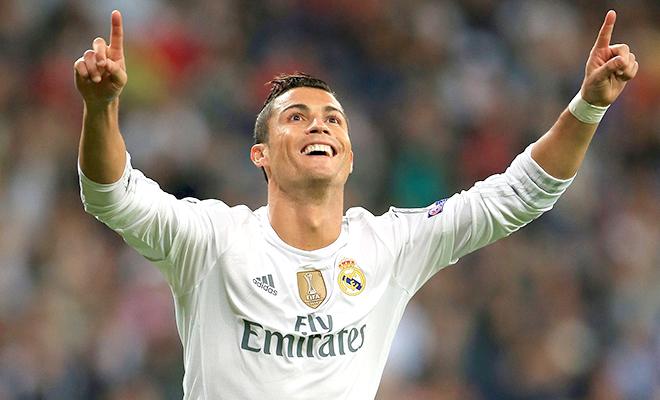 Cristiano Ronaldo: Không bao giờ 'đầu hàng' Messi