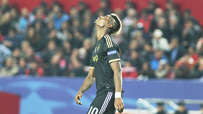 Juventus: Cứ phải khó khăn mới kích thích 'Lão bà'