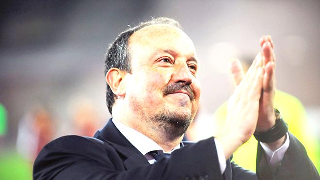 Góc nhìn: Hãy để danh hiệu phán xét Benitez!