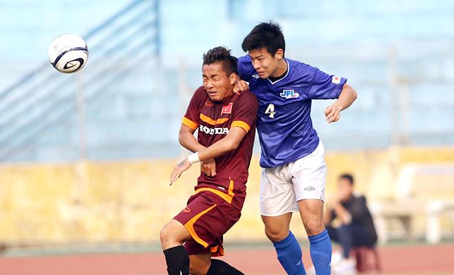 Chuyên gia Nguyễn Thành Vinh: 'Thiếu tiền vệ cánh, U23 Việt Nam nên thay đổi cách chơi'