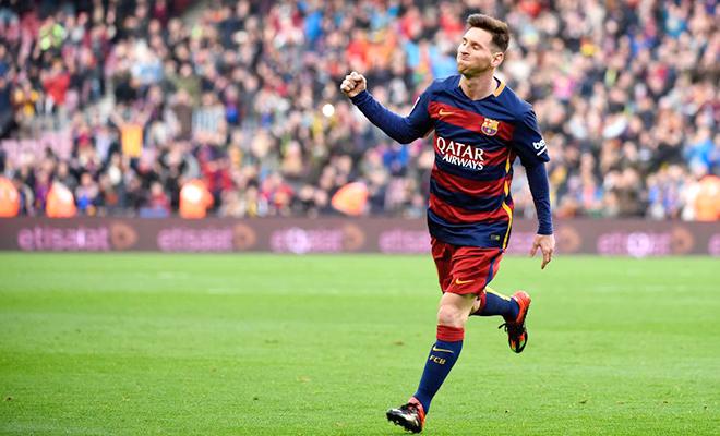 Sau 4 tháng, Messi ghi bàn từ phạt trực tiếp: Giá trị của thiên tài