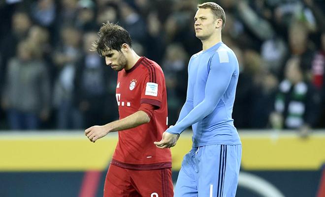 Bayern Munich: Hai điểm sáng, hai điểm tối
