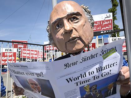 Bê bối ở FIFA đã bị phanh phui như thế nào?