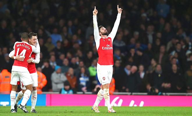 Arsenal & cuộc đua vô địch: Khi Alexis ở xứ sở kỳ diệu của Wenger