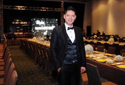 Đêm tiệc tri ân của doanh nhân Việt