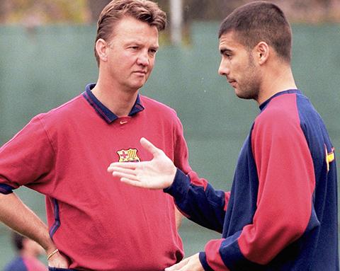 Chiêu mộ được Guardiola, Man United sẽ lật ngược đại cục