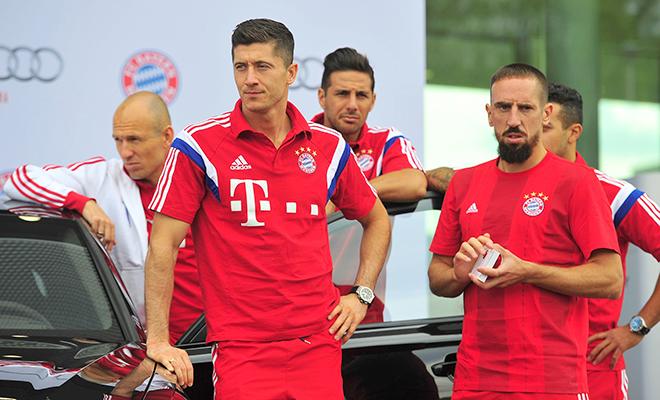 Bayern Munich: Nghỉ Đông, chìa khóa cho… Champions League