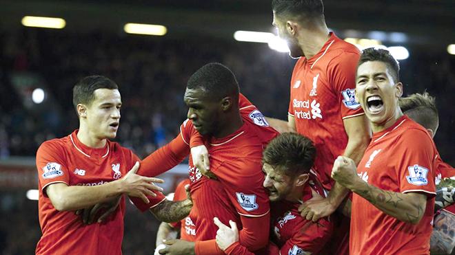 Liverpool 1-0 Leicester City: Ngày đứng dậy của những gương mặt thất bát