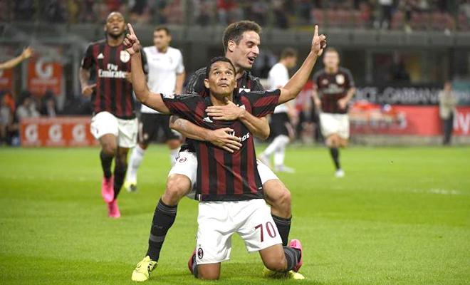 Chuyển nhượng mùa Đông: Milan 'tấn công' thị trường vì Champions League?