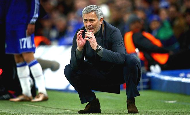 Góc nhìn: Năm cực hạn của Jose Mourinho