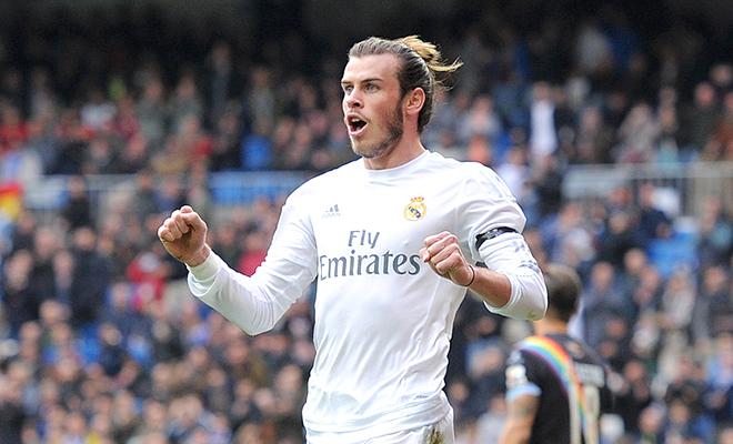 Chuyển nhượng Man United: Thời điểm lý tưởng mua Gareth Bale đã đến!