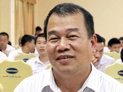 Ông Nguyễn Hải Hường, Trưởng Ban kỷ luật VFF: 'Các CLB hãy tự trách mình nếu không nắm rõ luật'