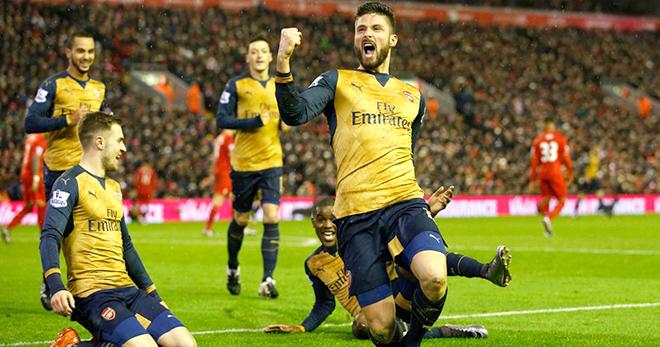Arsenal vẫn thiếu 'một chút' để vô địch