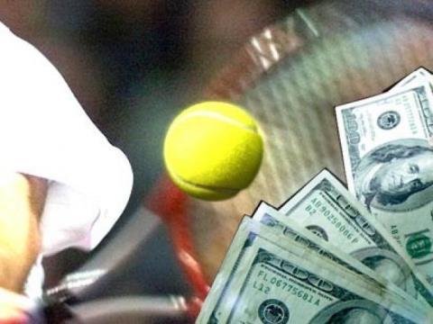 TIẾT LỘ chấn động về dàn xếp tỷ số ở các giải Grand Slam