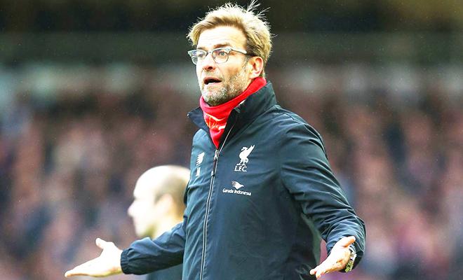 Klopp muốn ngựa, Liverpool mua lạc đà