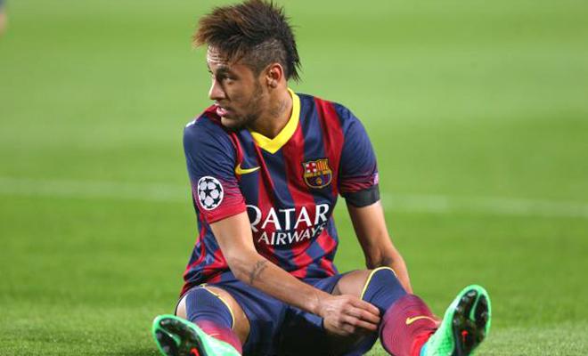Sự thật, Real chỉ là con rối của Neymar