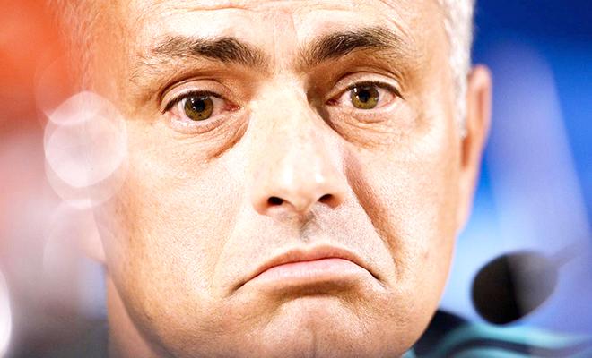 Chelsea không khá hơn sau khi sa thải Mourinho